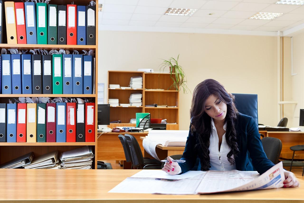 In KMU wird die Personalabteilung häufig outgesourct oder ist minimal besetzt.