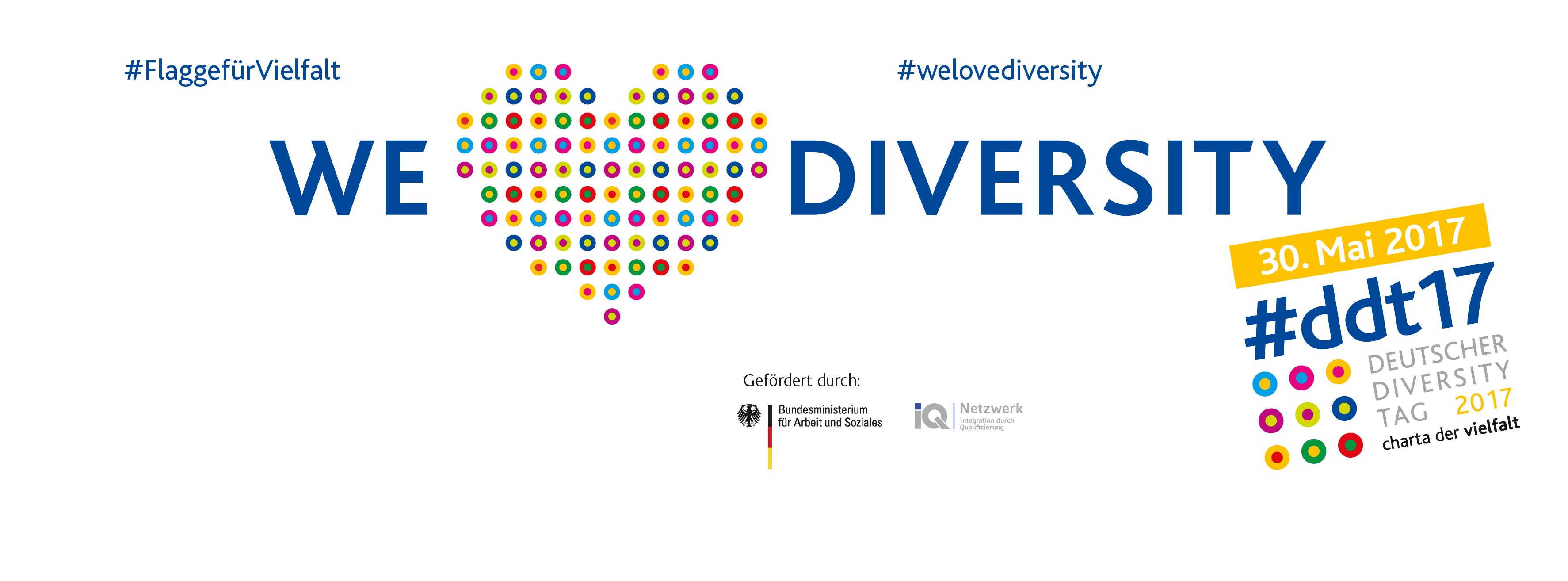Diversity als Erfolgsgarant für die Zukunft