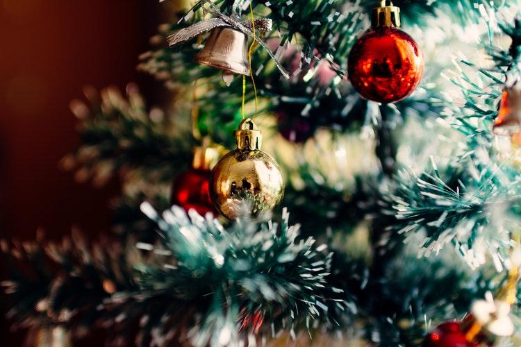 Ja hamma denn scho' Weihnachten?!?