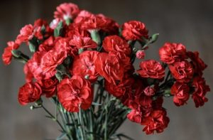 nicht nur Blumen soll es am internationalen Frauentag für Mitarbeiterinnen geben